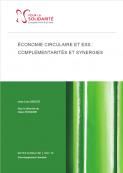Cover ESS économie circulaire
