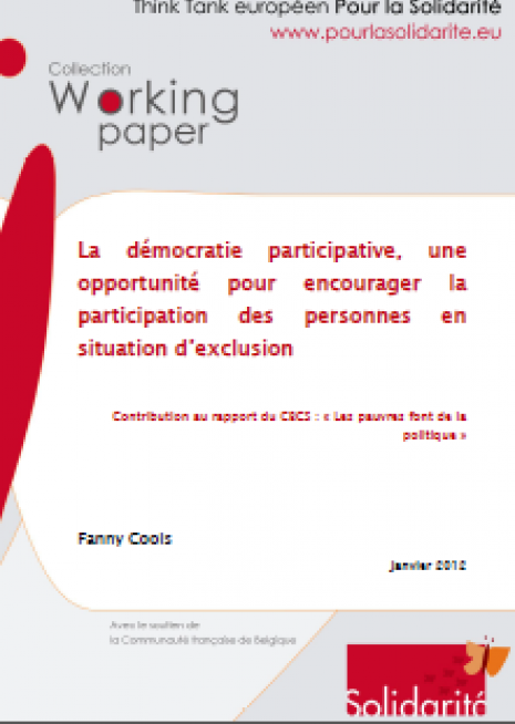 capture democratie paricipative
