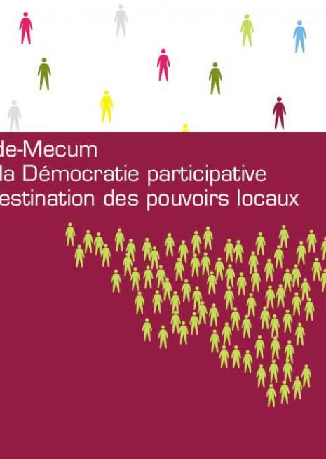 vade-mecum de la démocratie participative