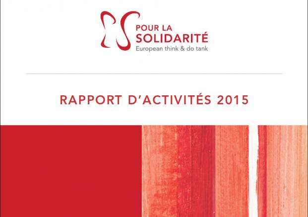 Rapport activités PLS
